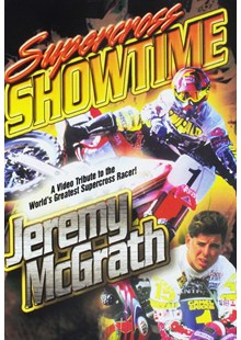 Showtime Jeremy McGrath Download