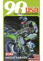 AMA 250 Supercross Review 1998 Download