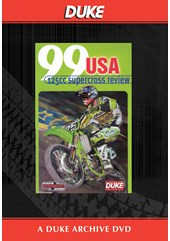 USA 125 Supercross Review 1999 Download