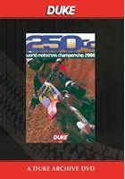 World 250 Motocross Review 2000 Duke Archive DVD