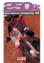 World 250 Motocross Review 2000 Download
