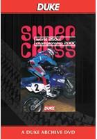 World 250 Supercross Review 2000 Duke Archive DVD