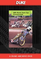 Speedway Pairs Final 1985 Duke Archive DVD