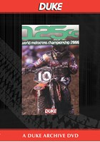 World 125 Motocross Review 2000 Duke Archive DVD