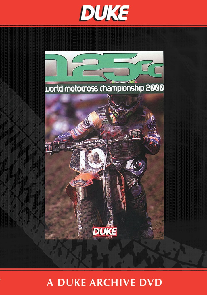 World 125 Motocross Review 2000 Download
