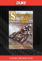 50th Anniversary Springfield Mile Duke Archive DVD