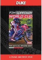 Speedway World Cup 2001 Duke Archive DVD