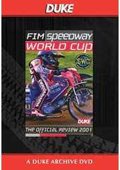 Speedway World Cup 2001 Duke Archive DVD