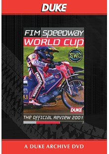 Speedway World Cup 2001  Download