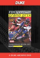 Speedway Grand Prix Championship Review 2001 Duke Archive DVD