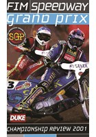 Speedway World Championship Review 2001