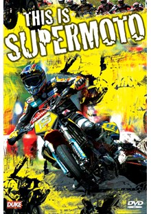 This is Supermoto NTSC DVD