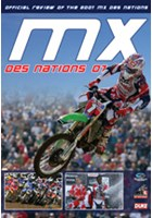 Motocross of Nations 2007 NTSC DVD