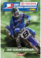 AMA Motocross Review 2007 Download