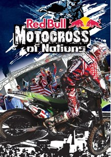 FIM Red Bull Motocross of Nations 2008 Download