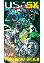 USA 250 Supercross Review 2001 Download