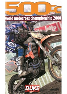 World Motocross 500cc Review 2000 Download
