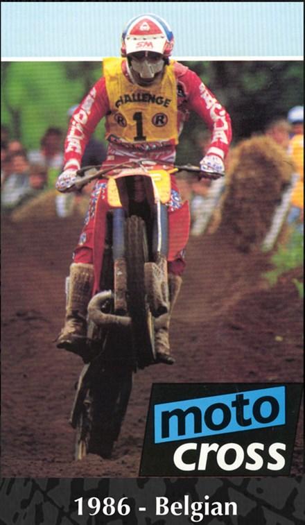 Motocross 500 GP 1986 Belgium Download
