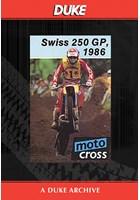 Motocross Grand Prix 1986 Swiss 250 Download