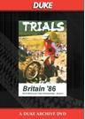 World Trials 86-UK Round Duke Archive DVD