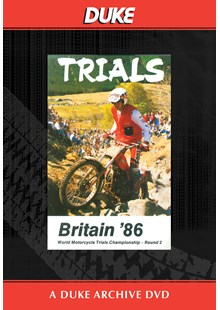 World Trials 1986 - British Round Download
