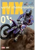 World MX Champship Review 2004 DVD