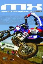 Motocross World Championship Review 2005 NTSC DVD