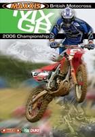British MX Championship 2006 DVD