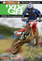 British MX Championship 2006 DVD