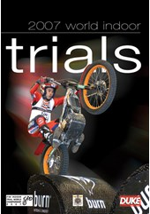World Indoor Trials 2007 DVD