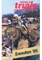 World Trials 1986-Sweden Duke Archive DVD