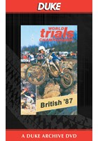 World Trials 1987-Britain Duke Archive DVD