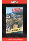 World Trials 87-Britain Duke Archive DVD