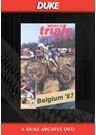 World Trials 87-Belgium Duke Archive DVD