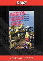 Weston Beach Race 1987 Duke Archive DVD
