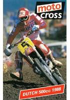 1988 Dutch Motocross 500GP