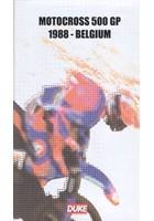 Motocross 500 GP 1988 - Belgium Download