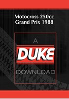 Motocross 250 GP 1988 Download