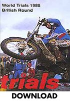 World Trials 1988 Great Britain