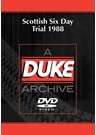Scottish Six Day Trial 1988 Duke Archive DVD