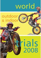 World Indoor & Outdoor Trials 2008 Review ( 2 Disc ) NTSC DVD