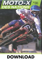 Motocross Des Nations 1988 Download