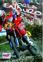World Enduro Championship 2005 DVD