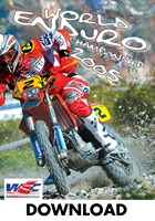 World Enduro Championships 2005 Download (2 Part)
