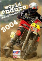 World Enduro Championship 2004 DVD