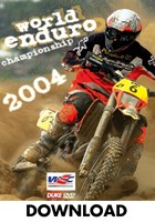 World Enduro Championships 2004 Download (2 Parts)