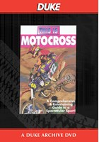 This Is Motocross Duke Archive DVD