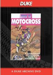 This Is Motocross Duke Archive DVD