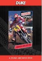 Motocross 500 GP 1989 - Holland Duke Archive DVD