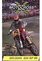 Motocross 500 GP 1989 - Belgium Download